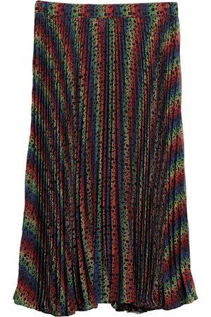 Michael Kors 3/4 length skirts