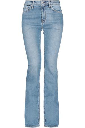 Hudson Women Pants - Denim pants
