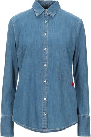GAS Denim shirts