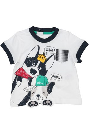 chicco T-shirts
