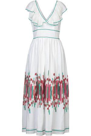 LE SIRENUSE, POSITANO Long dresses