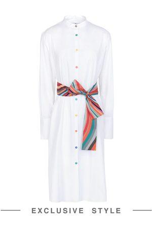 PS PAUL SMITH x YOOX Knee-length dresses