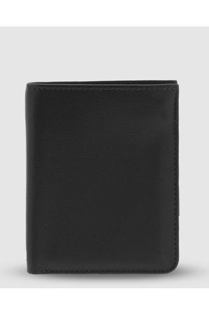 Cobb & Co Mitchell RFID Safe Leather Wallet - Wallets Mitchell RFID Safe Leather Wallet