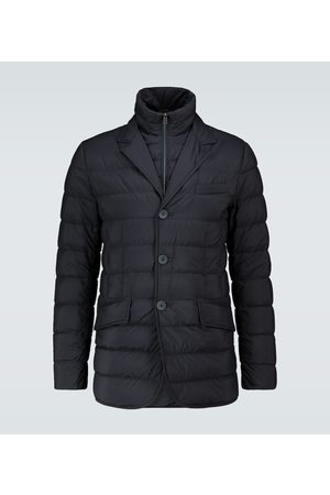 HERNO Legend puffer jacket