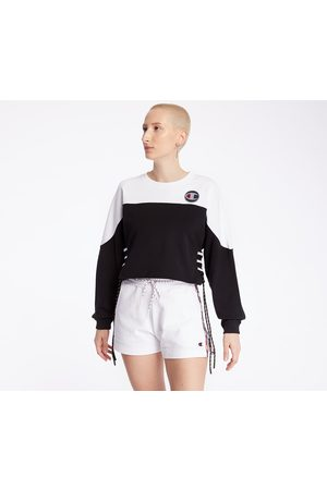Champion Cropped Crewneck