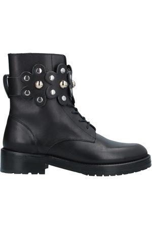 RED(V) (V) Ankle boots
