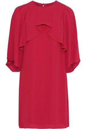 Halston Heritage Short dresses