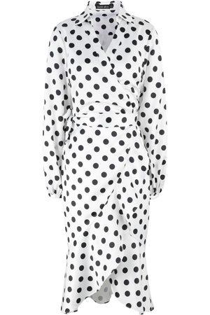 Lavish Alice 3/4 length dresses
