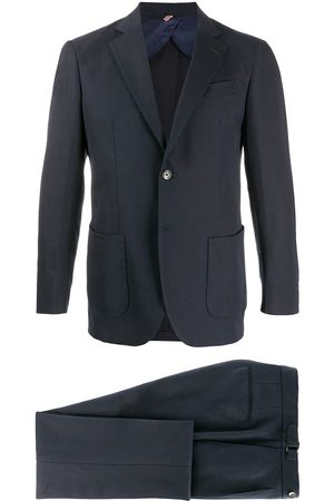 DELL'OGLIO Men Suits - Two piece single breasted suit