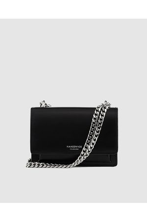 NakedVice Women Handbags - The Regis - Handbags The Regis