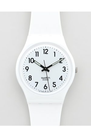 Swatch Women Watches - JUST SOFT - Watches JUST SOFT