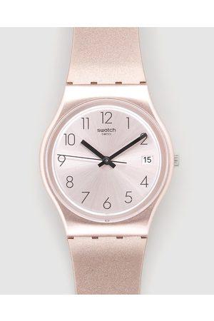 Swatch PINKBAYA - Watches (Bronze) PINKBAYA