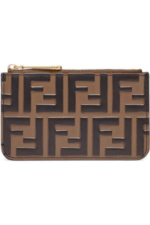 Fendi Key Ring Pouch