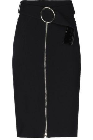 NORA BARTH Knee length skirts