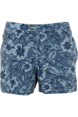 MC2 SAINT BARTH Men Board Shorts - Swim trunks