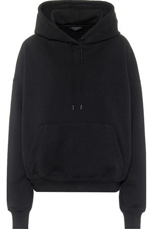 WARDROBE.NYC Release 03 cotton hoodie