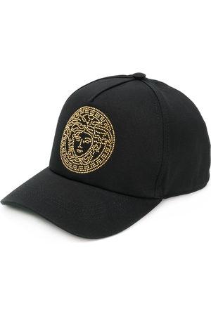 VERSACE Women Caps - Beaded baseball cap