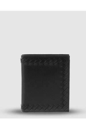 Cobb & Co Leo RFID Bifold Leather Wallet - Wallets Leo RFID Bifold Leather Wallet
