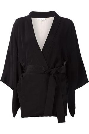 FLEUR DU MAL Haori' kimono