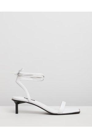 SENSO Women Heeled Sandals - Jessica - Sandals (Marzipan) Jessica