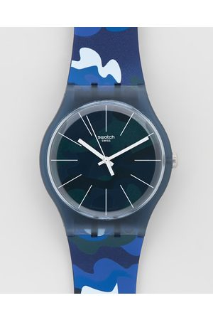 Swatch CAMOUCLOUDS - Watches CAMOUCLOUDS