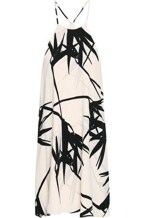 Halston Heritage Knee-length dresses