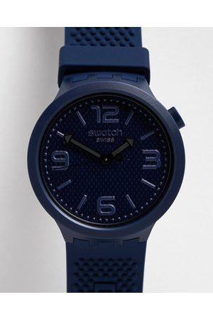 Swatch BBNAVY - Watches (Navy) BBNAVY