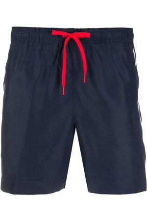 Tommy Hilfiger Men Board Shorts - Logo swim shorts