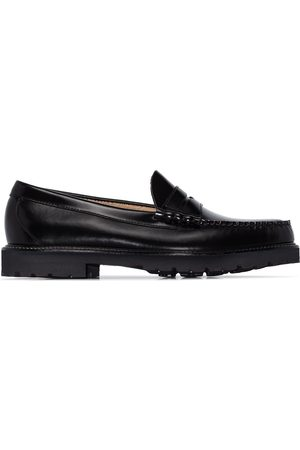 G.H. Bass Larson 90 Weejuns penny loafer