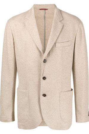 Brunello Cucinelli Single breasted blazer