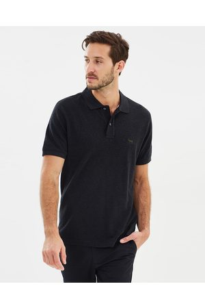Rodd & Gunn The Gunn Polo - Shirts & Polos (Charcoal) The Gunn Polo
