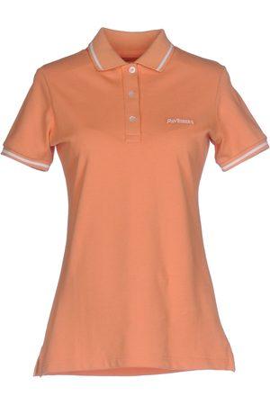 ROŸ ROGER'S Polo shirts