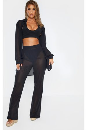 PRETTYLITTLETHING Beach Pants
