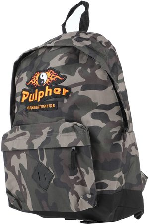 PULPHER GENERATIONFIRE Backpacks & Fanny packs
