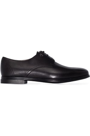 Salvatore Ferragamo Spencer lace-up shoes