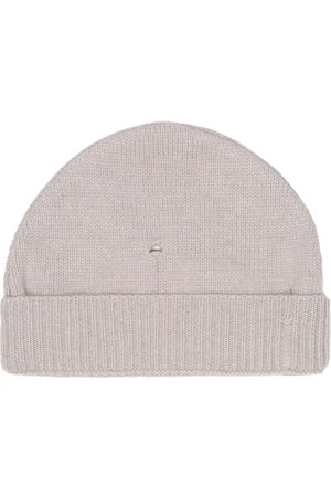 Maison Margiela 4-Stitches wool beanie