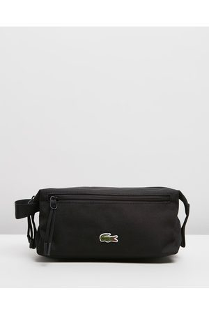 Lacoste Neocroc Toiletry Kit - Toiletry Bags Neocroc Toiletry Kit