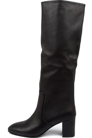 Mollini Liuna Mo Boots Womens Shoes Casual Long Boots