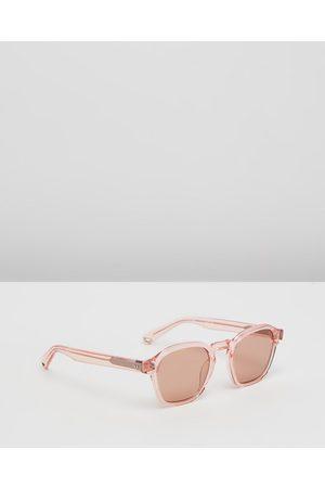 Pacifico Optical Lucius - Sunglasses (Capri & Tan Lens) Lucius
