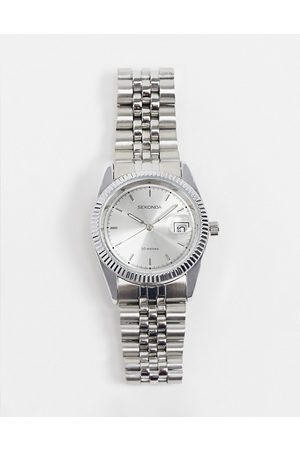 adidas Bracelet watch with silver dial