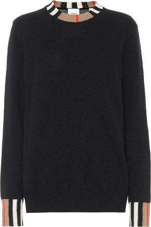 Burberry Stretch-cashmere sweater