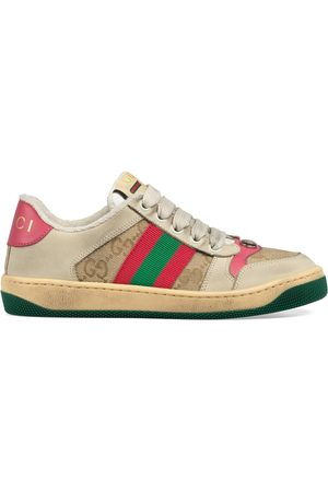 Gucci Girls Sneakers - Children's Screener sneaker