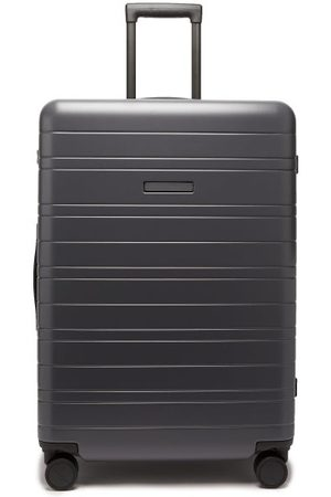 Horizn Studios Men Suitcases - H7 Hardshell Check-in Suitcase - Mens - Dark