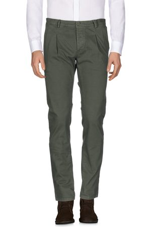 AN UPDATE Casual pants