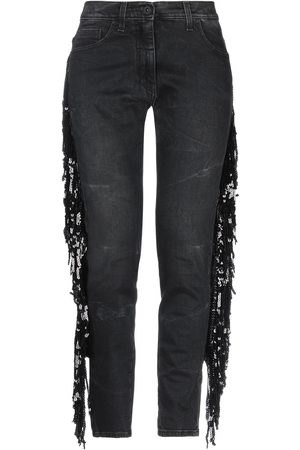 Messagerie Denim pants