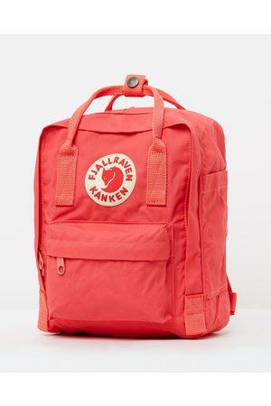 Fjällräven Kanken Mini - Bags (Peach ) Kanken Mini