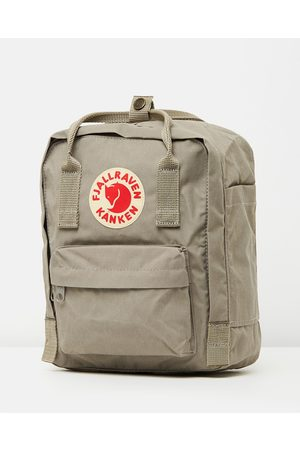 Fjällräven Kanken Mini - Bags (Fog) Kanken Mini