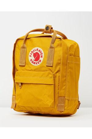 Fjällräven Kanken Mini - Bags (Ochre) Kanken Mini