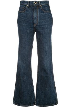 Khaite Women Bootcut & Flares - Bootcut jeans
