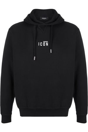 Dsquared2 Icon print hoodie